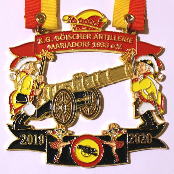 Orden 2020
